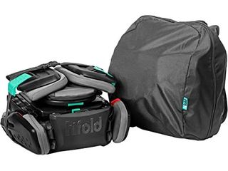 Hifold The Fit  amp  Fold Booster Seat