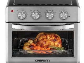 ChefMan Toaster Oven Air Fry