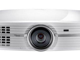 Optoma UHD60 4K Ultra HD Home Theater Projector