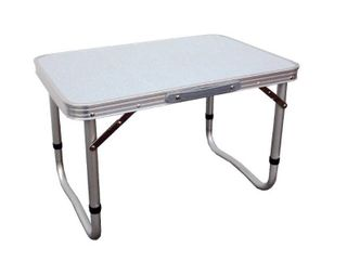 Collapsible Aluminum Table