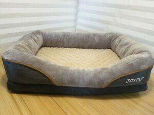 Joyelf Memory Foam Dog Bet