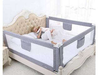 Toddlers Safety Bed Rail