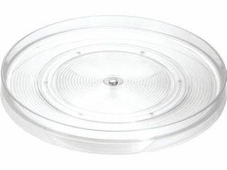 iDesign Plastic Turntable