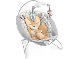 Fisher price Fawn Meadows Deluxe Bouncer