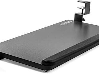 ErGear Clamp On Keyboard Tray