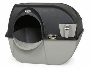 Omega Paw Cat litter Box
