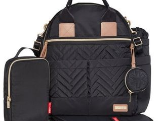 Skip Hop Suite Diaper Backpack Set