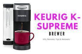Keurig K910 Hot Brewing Model