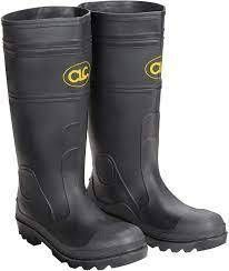 ClC Rubber Boots Size 11