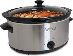 West Bend Crock Pot