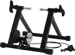 Magnetic Road Bike Trainer for Indoor Riding