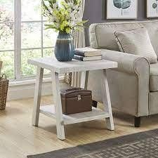 Round Hill Furniture End Table