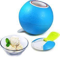 High Fives 1QT Ice Cream Ball