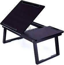 Rubex Multi Tasking laptop Bed Tray