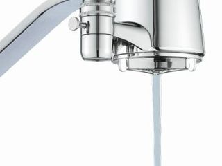 Culligan FM 25 Faucet Mount Advanced Water Filtration System  200 Gallon  Chrome