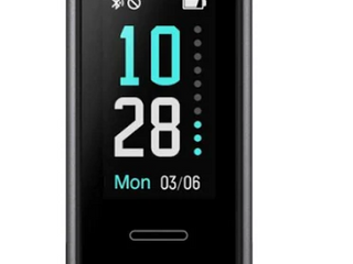 Willful Fitness tracker a happy life is often and around you heart rate monitor