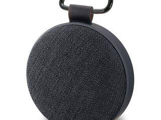 ilive Water Resistant Wireless Fabric Speaker  ISBW8  Multiple Colors