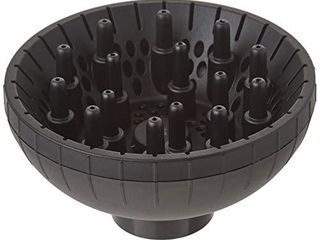 BaBylissPRO BABDF2 Snap On Diffuser for Italian Series Mid Size Dryers