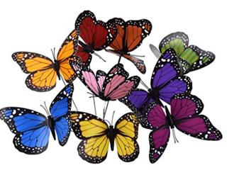Butterfly Garden Ordiments