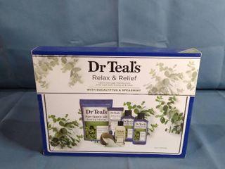 Dr Teals Relax   Relief Bath Set