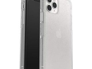 OtterBox SYMMETRY ClEAR SERIES Case for iPhone 11 Pro   STARDUST  SIlVER FlAKE ClEAR