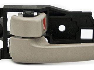 IPCW DH TY3518D1 IN Beige Driver Side Front Inner Door Handle