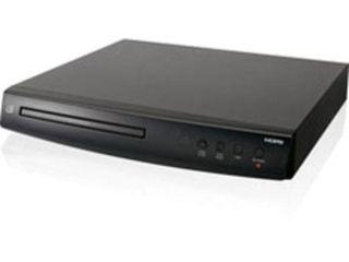 GPX DH300B 1080p Conversion DVD Player