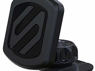 SCOSCHE MAGDMB MagicMount Universal Magnetic Mount Holder for Mobile Devices  Black
