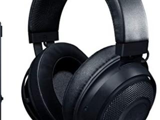 Digital Surround Sound Gaming Headset