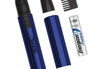 Wahl lithium Pen Detail Trimmer For Nose  Ear  Neckline  Eyebrow  Other Detailin