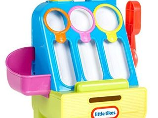 little Tikes Count  n Play Cash Register Playset