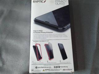 X doria Raptic Privacy Glass Full Screen Protector Iphone 11 Pro Max