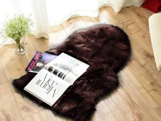 Carvapt luxury Soft 2ft Brown
