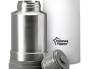 Tommee Tippee Closer to Nature Portable Travel Baby Bottle Warmer   Multi Function   BPA Free