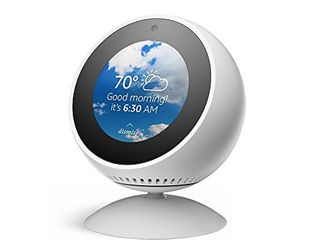 Echo Spot Adjustable Stand   White