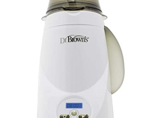Dr Brows Deluxe Bottle Warmer