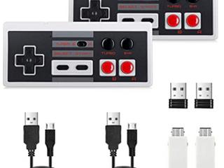 AGPTEK NES ClASSIC MINI CONTROllERS