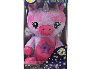 As Seen on TV Star Belly Dream lites   Pink   Purple Unicorn