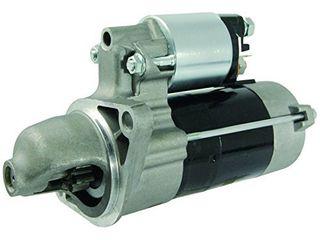 New Starter Replacement For 1996 2005 Kubota MOWER   TURF ZD25 Kubota D1105 25HP Diesel 428000 1160 428000 1161 1G069 63011