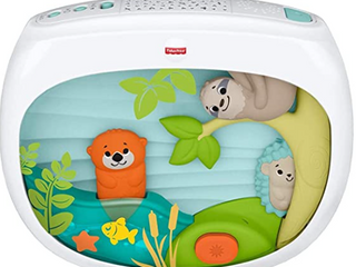 Fisher Price Settle   Sleep Projection Soother
