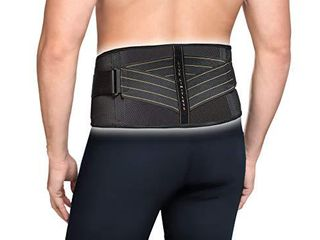 Copper Fit Pro Back Belt Compression Brace  large X large