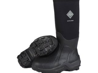 The Original MuckBoots Adult Arctic Sport Boot  Black 13 M US Mens 14 M US Womens
