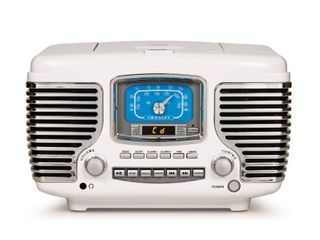 Corsair Radio Cd Player   Retail 77 98