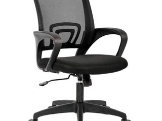 Office Chair Desk Chair Computer Chair Ergonomic Executive Swivel Rolling Chair