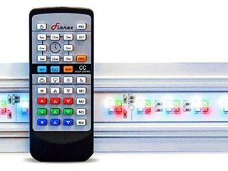 Finnex Planted  24 7 HlC Aquarium lED light  Automated Full Spectrum Fish Tank light