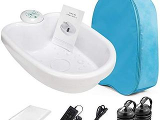 Ionic Foot Bath Detox Machine