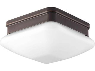 Progress lighting Appeal 1 light Flush Mount