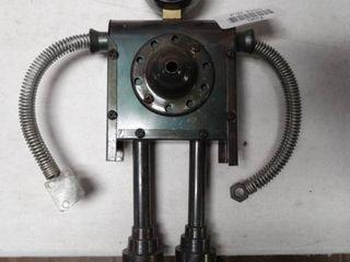 Oxygen Komal Robot Decor