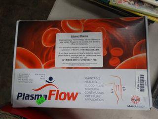 Plasma Flow by Mana Med