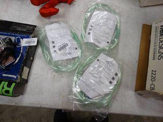 lot of 3 Neb Kit 500s